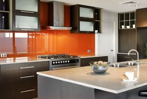 Coloured Splashbacks - Homepage Link