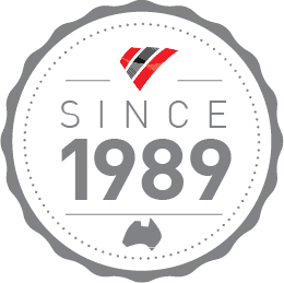 Dialaglass 30 year Badge