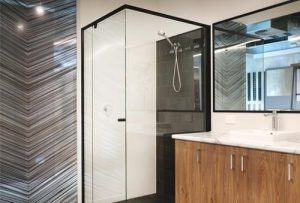 Shower Screens - Homepage link