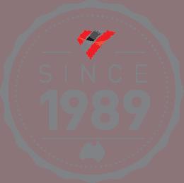 Dialaglass 30 Years Logo