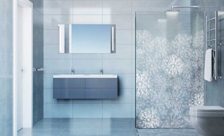 INSIGNIA PREMIUM SHOWER SCREENS - DANDI DESIGN