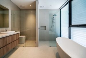Glass Shower Screens Coogee Beach