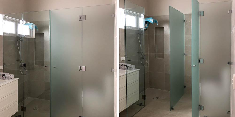 Shower Screen Swanbourne